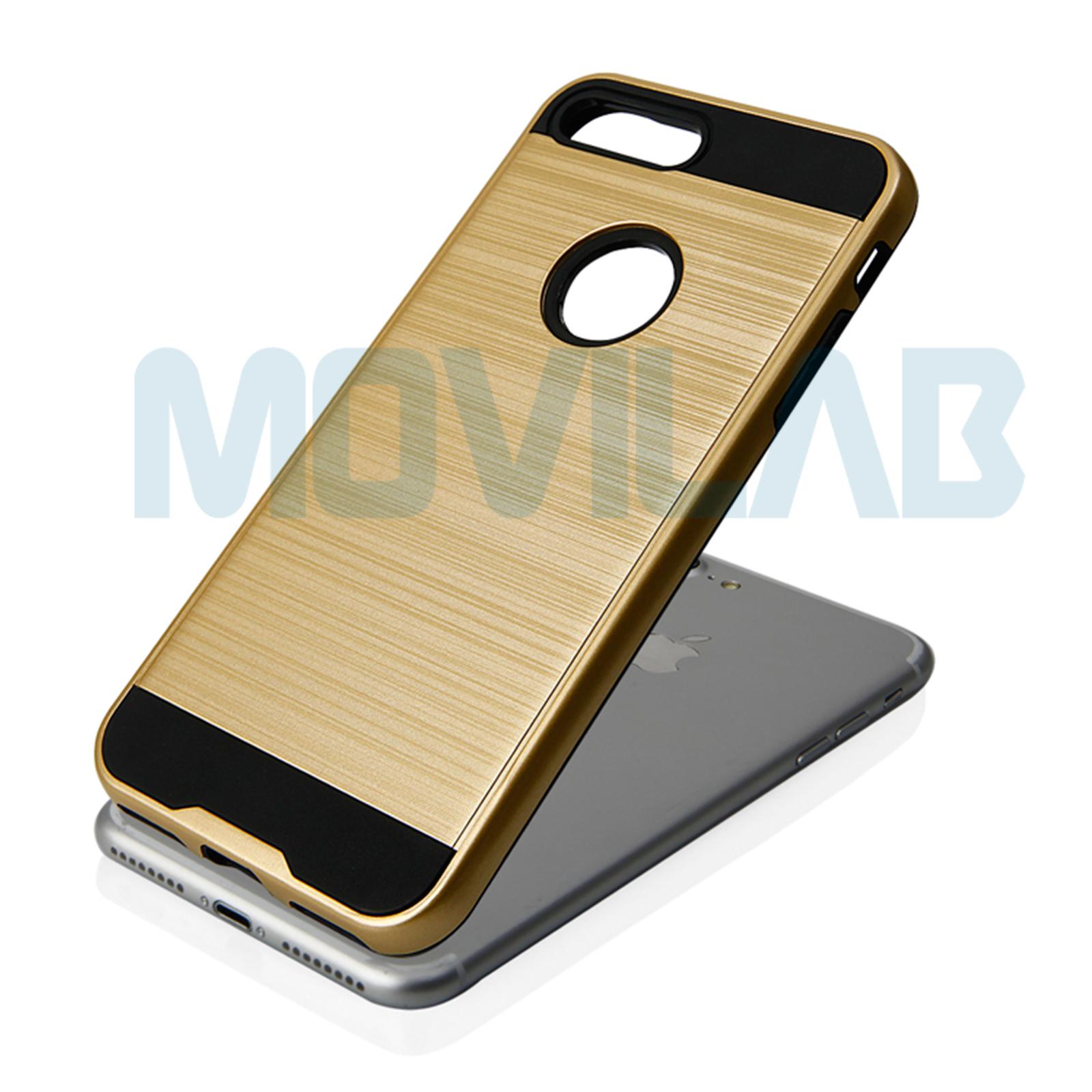 Funda Iphone 7 Plus Motomo