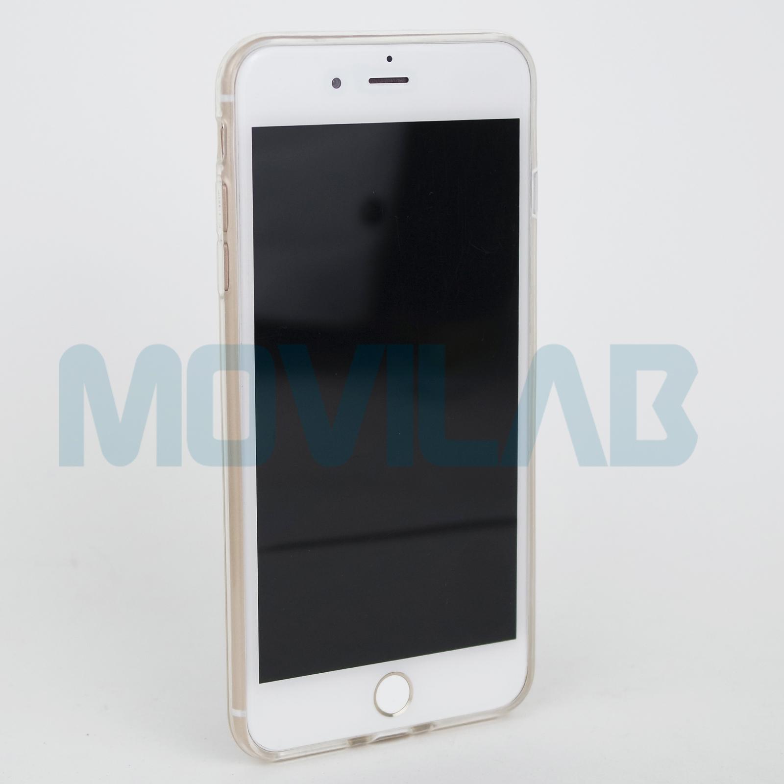 Funda  Apple Iphone 7 / 8 Plus frontal deco