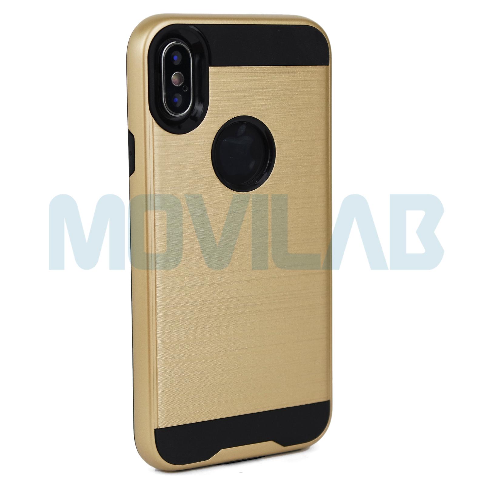 Funda Iphone X Motomo