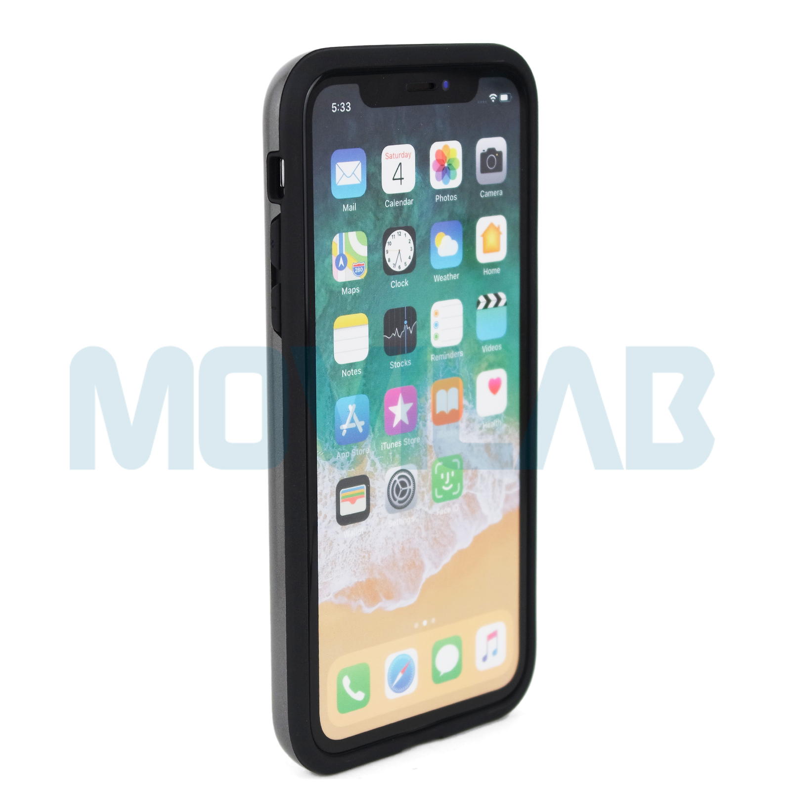 Funda Iphone X frontal