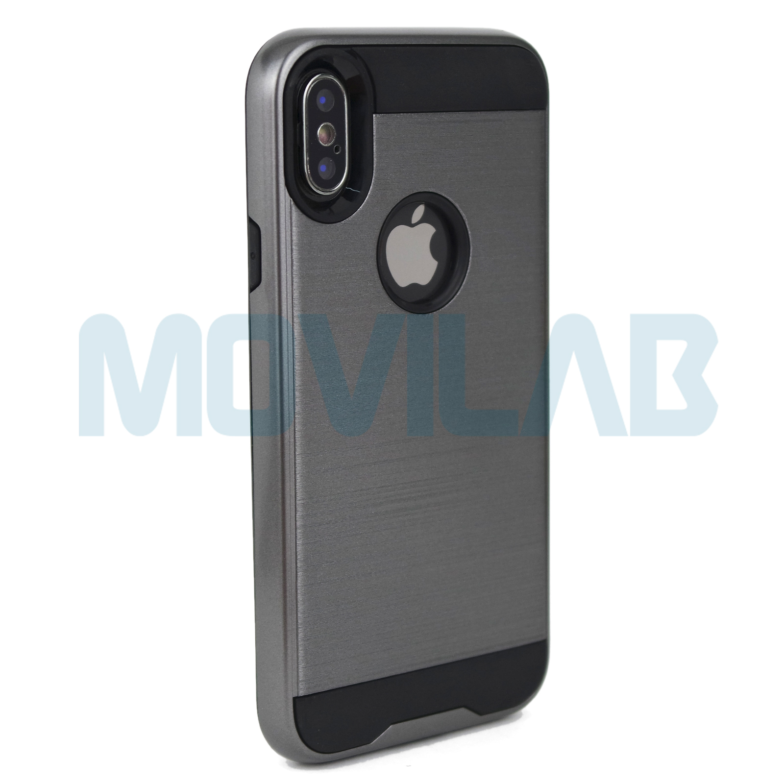Funda Iphone X trasera