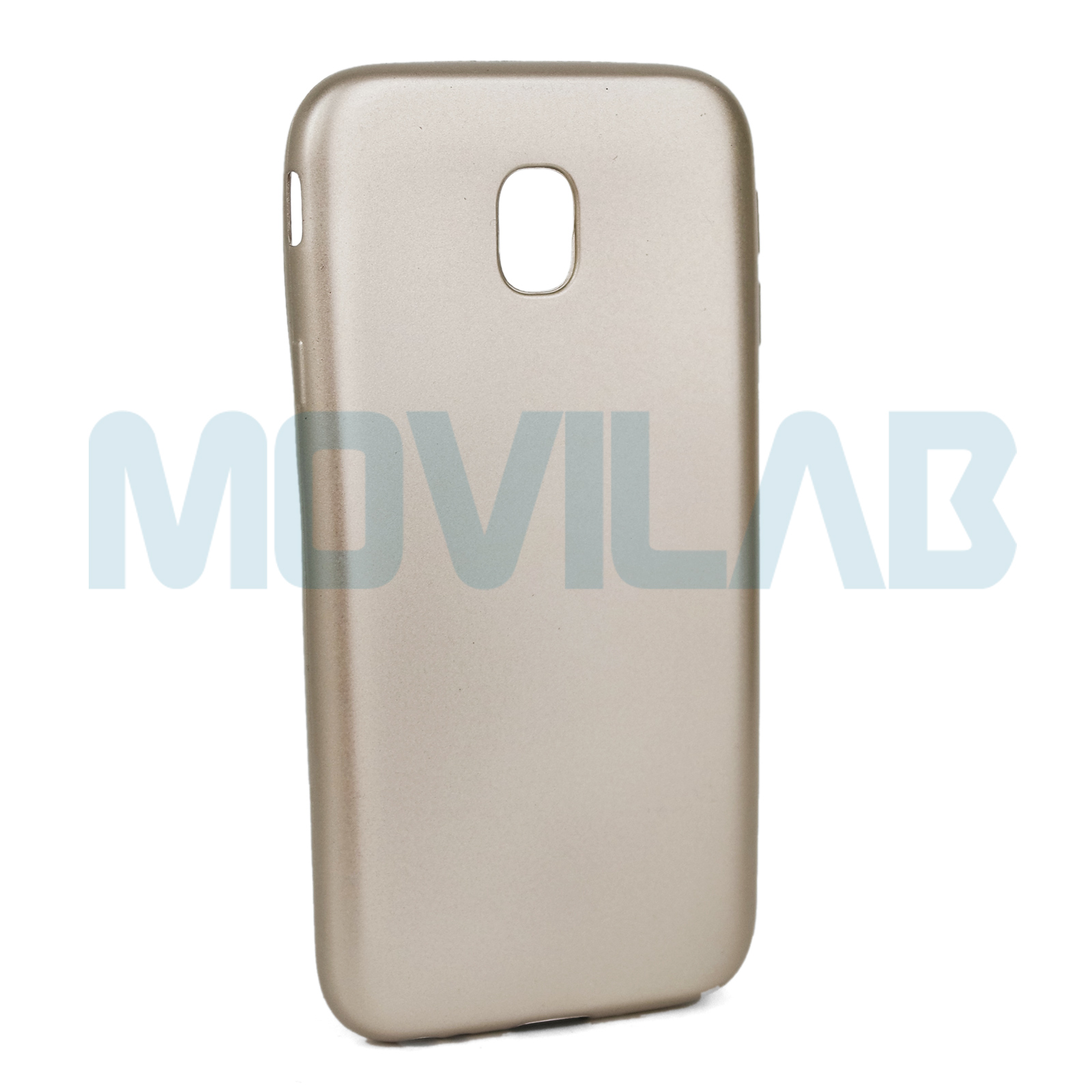 Funda Galaxy J3 2017 oro