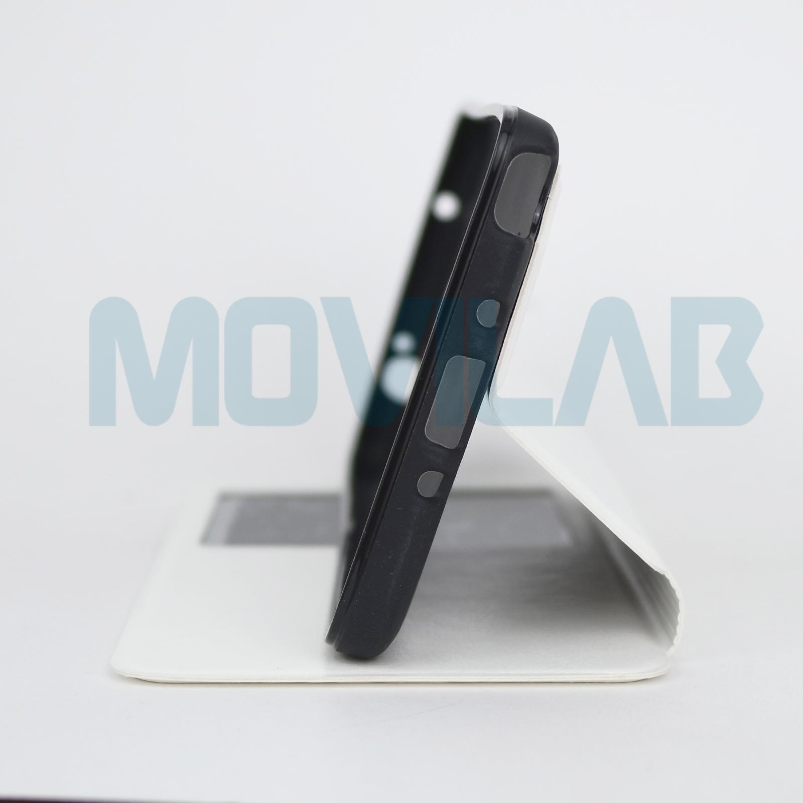 Funda Galaxy Note 4 libro soporte