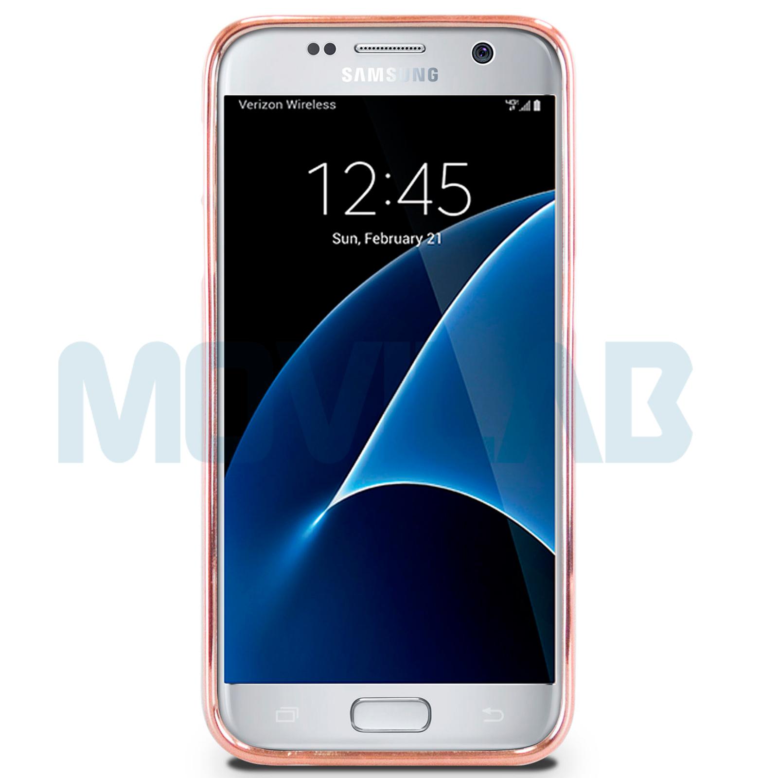 Funda Galaxy S7  frontal