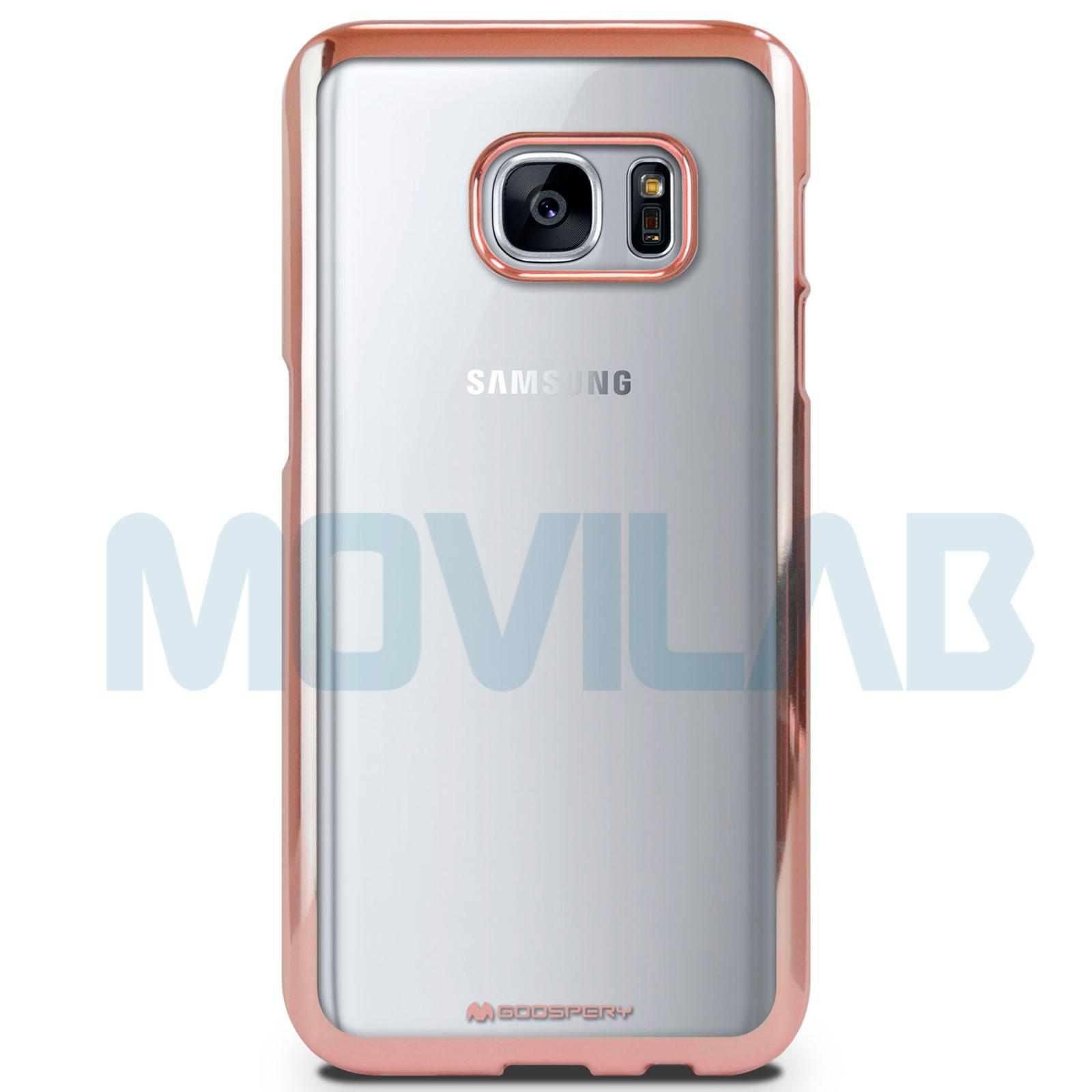 Funda  Galaxy S7 trasera