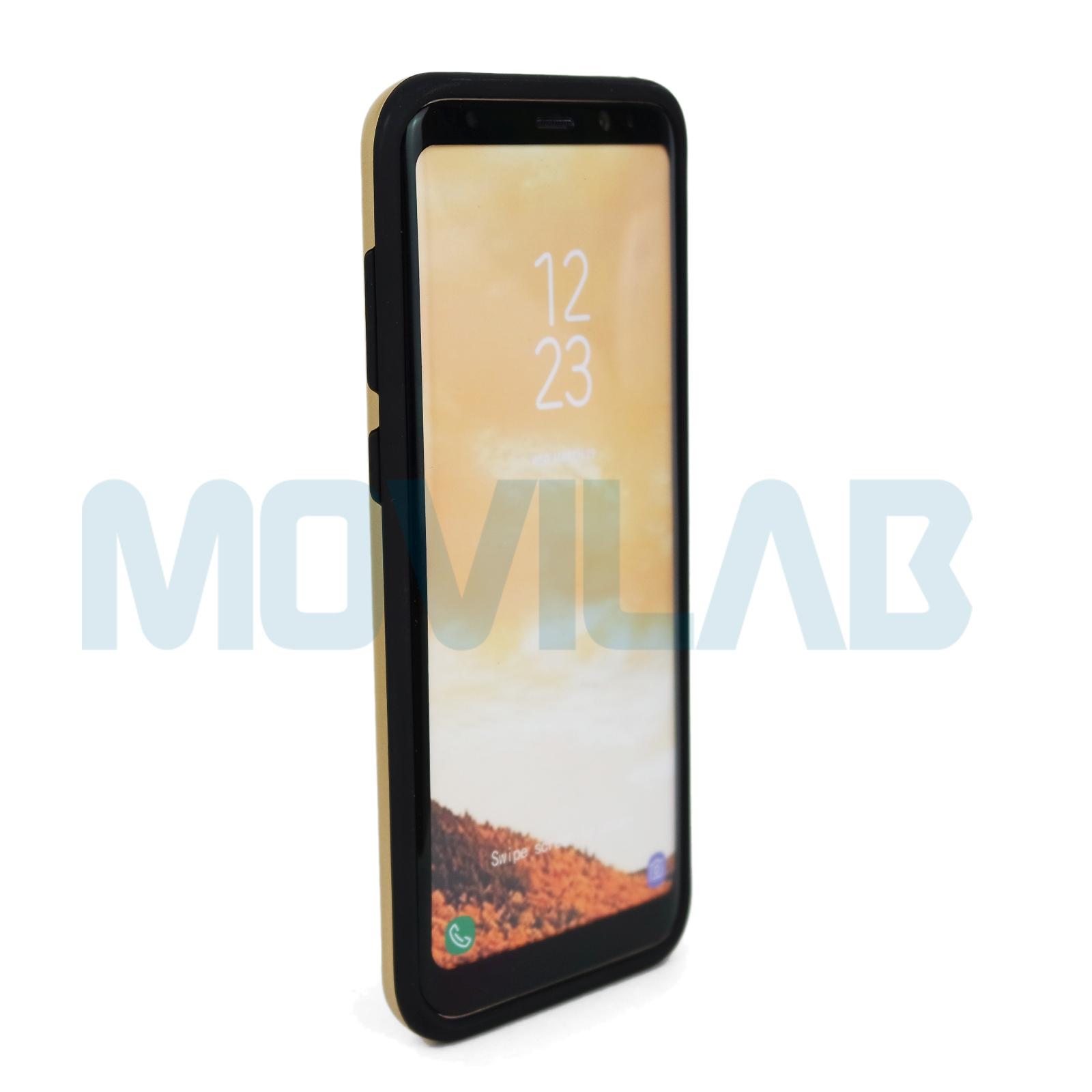 Funda Galaxy S8 Plus Motomo