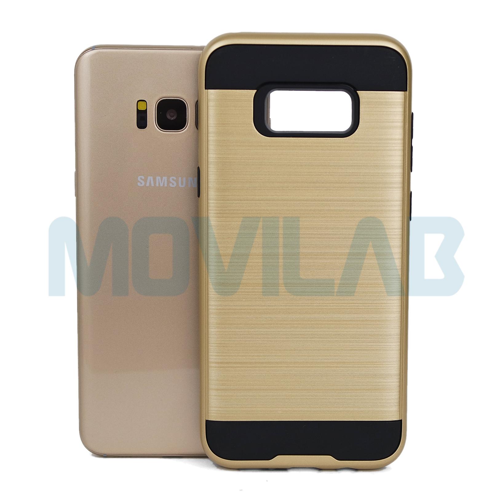 Funda Galaxy S8 Plus antigolpes