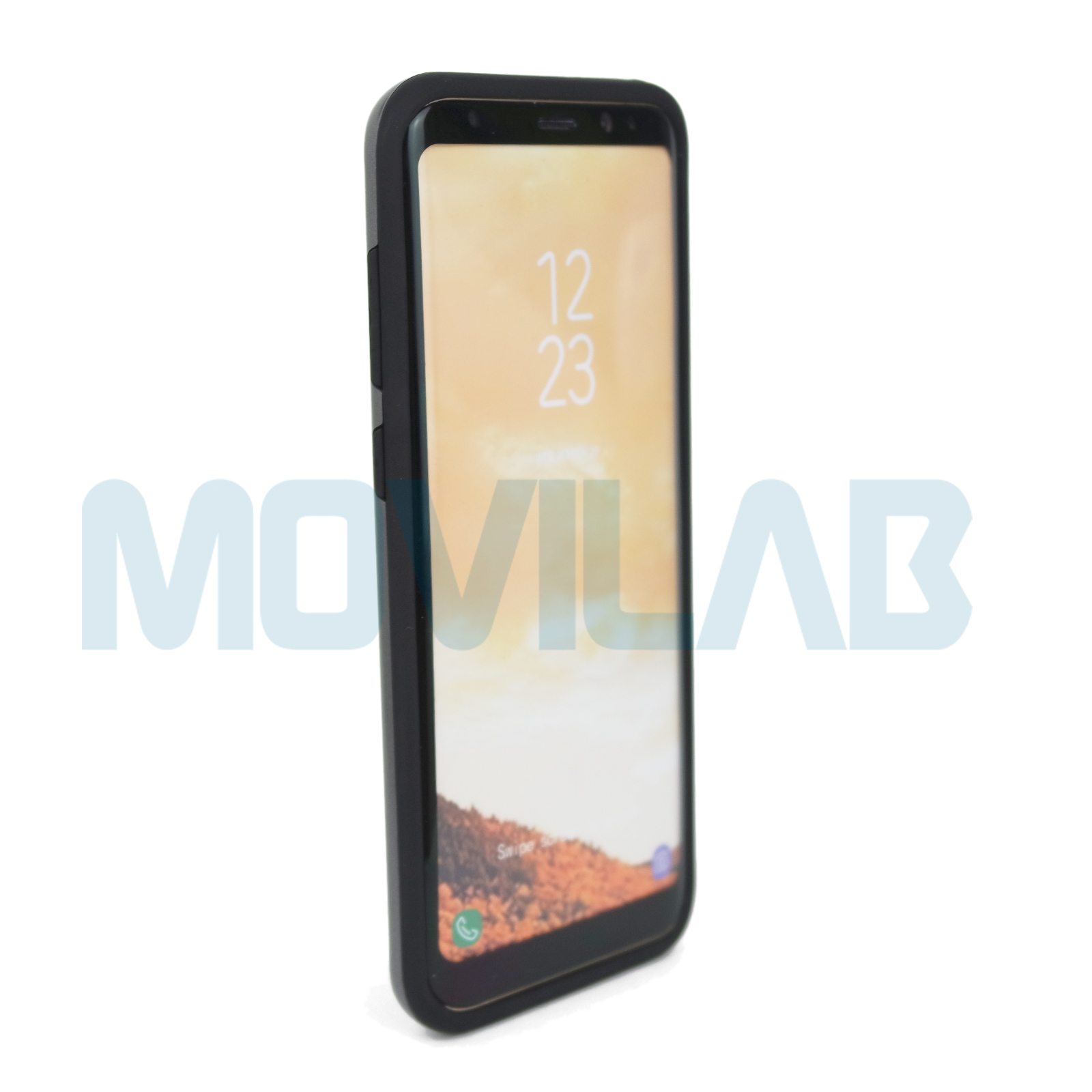 Funda Galaxy S8 Plus Motomo