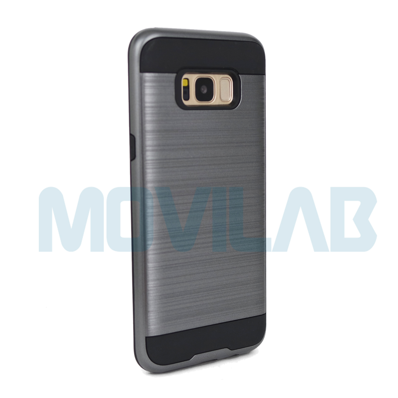 Funda Galaxy S8 Plus motomo trasera