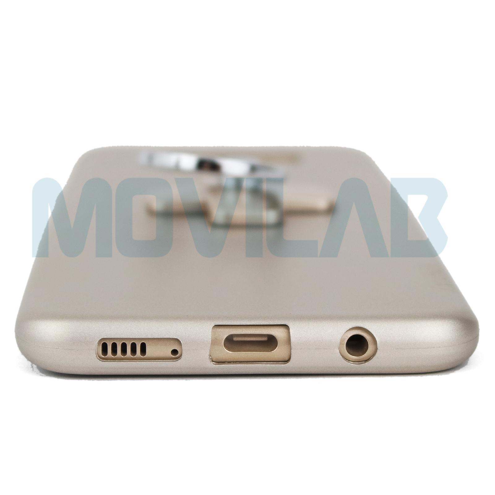Funda Galaxy S8 Plus Conectores