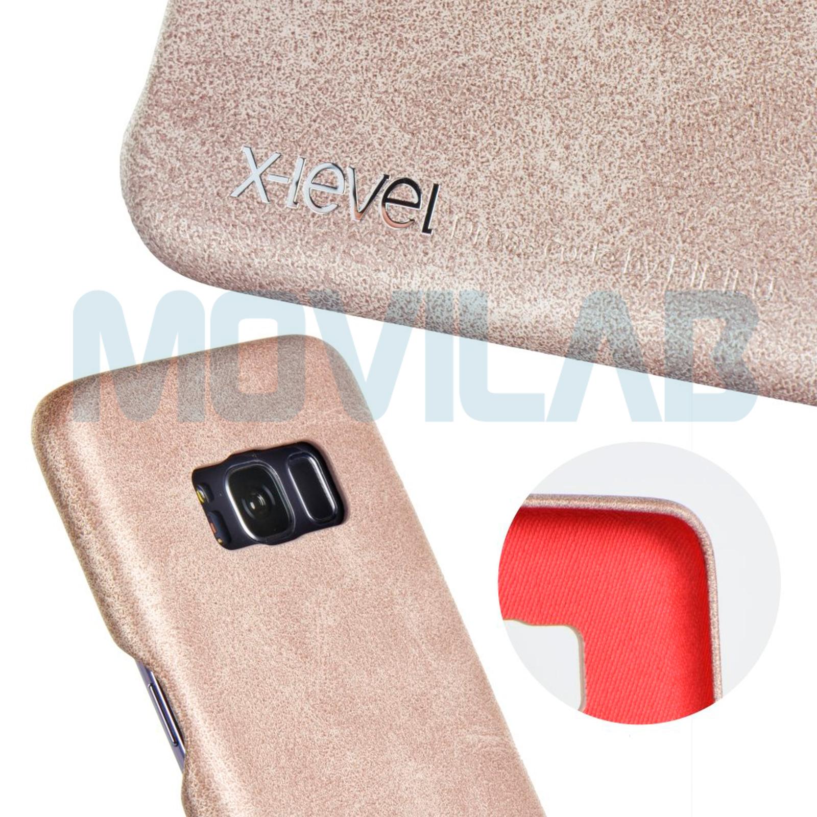 Funda Galaxy S8 Plus Detalles