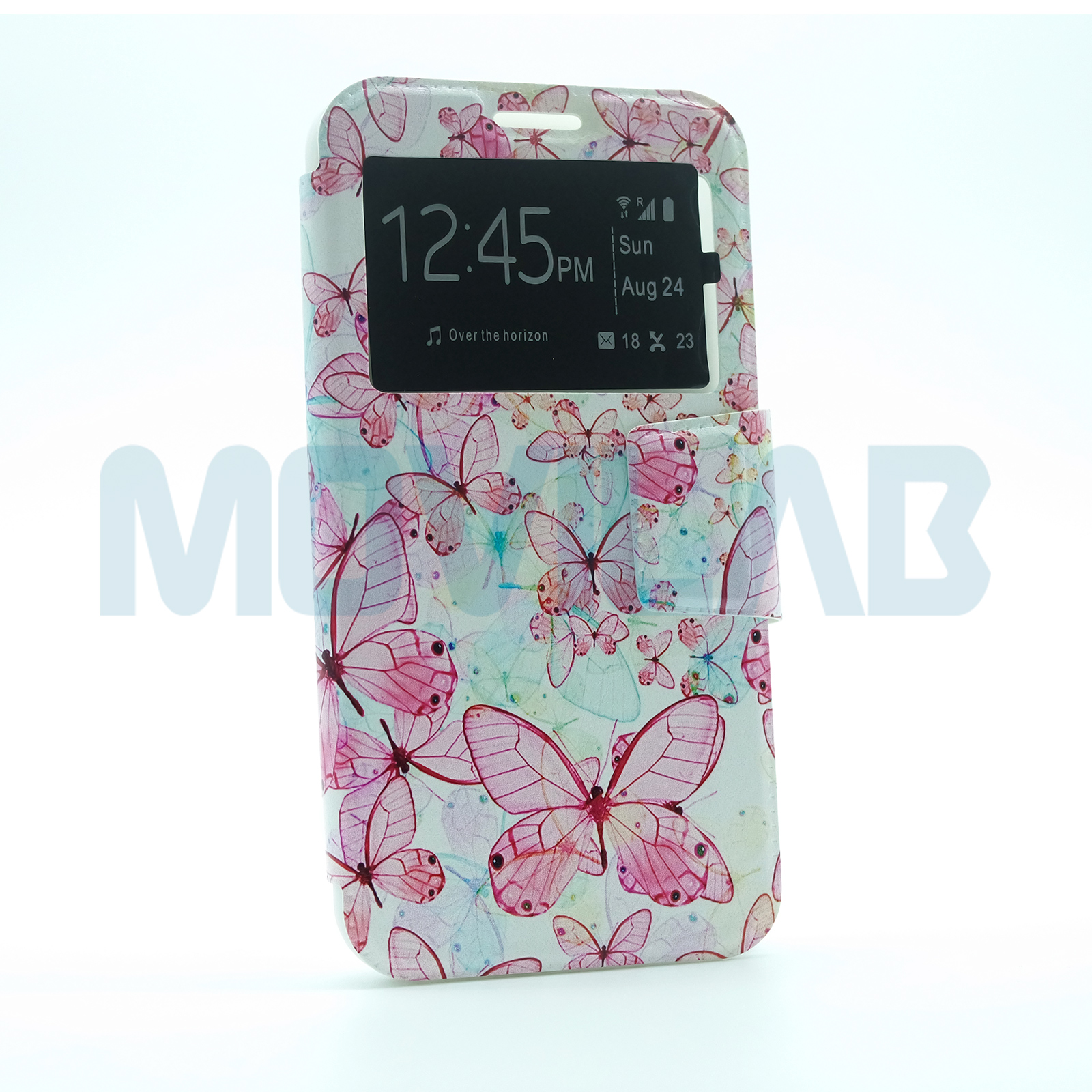 Funda Iphone XR mariposas