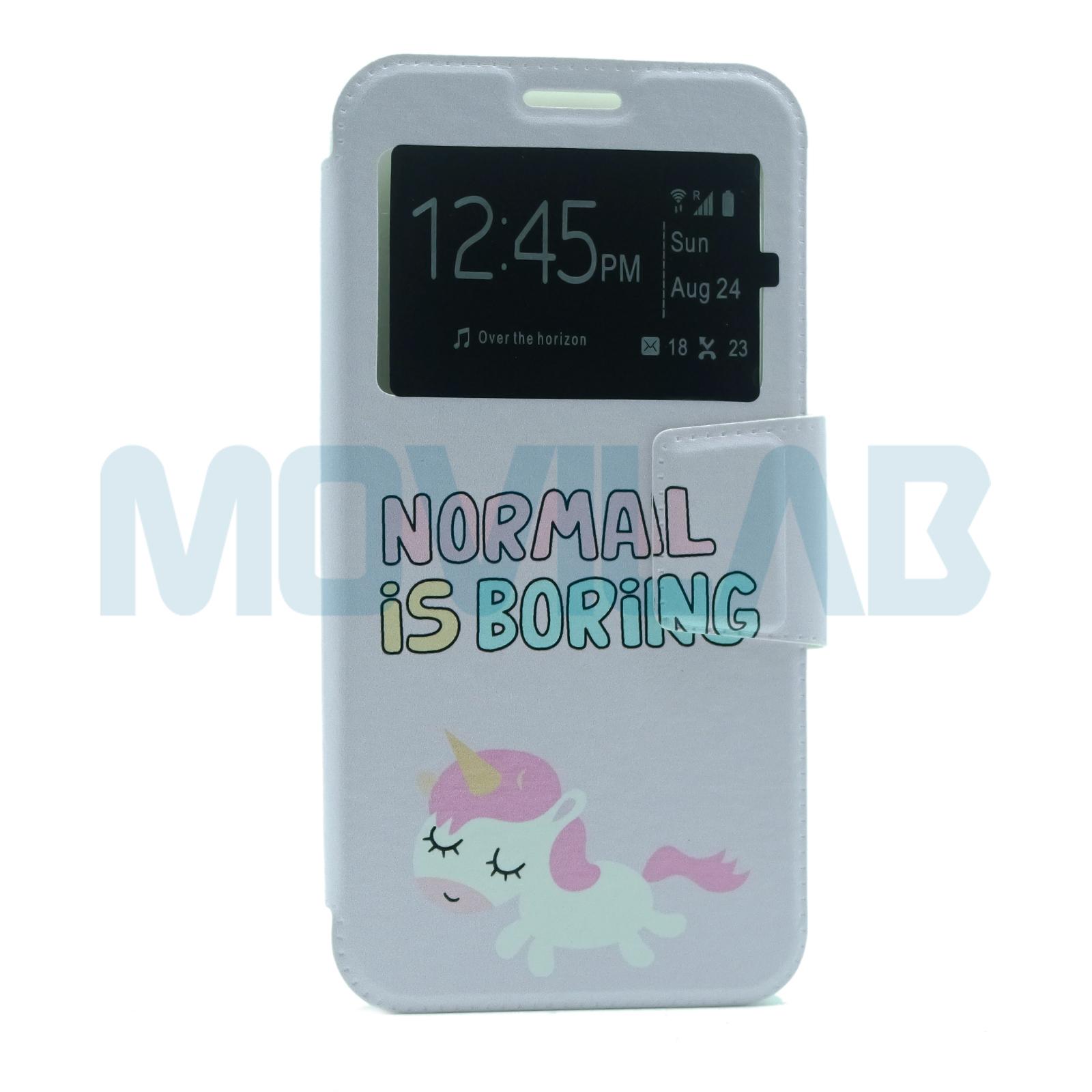 Funda Iphone XR unicornio
