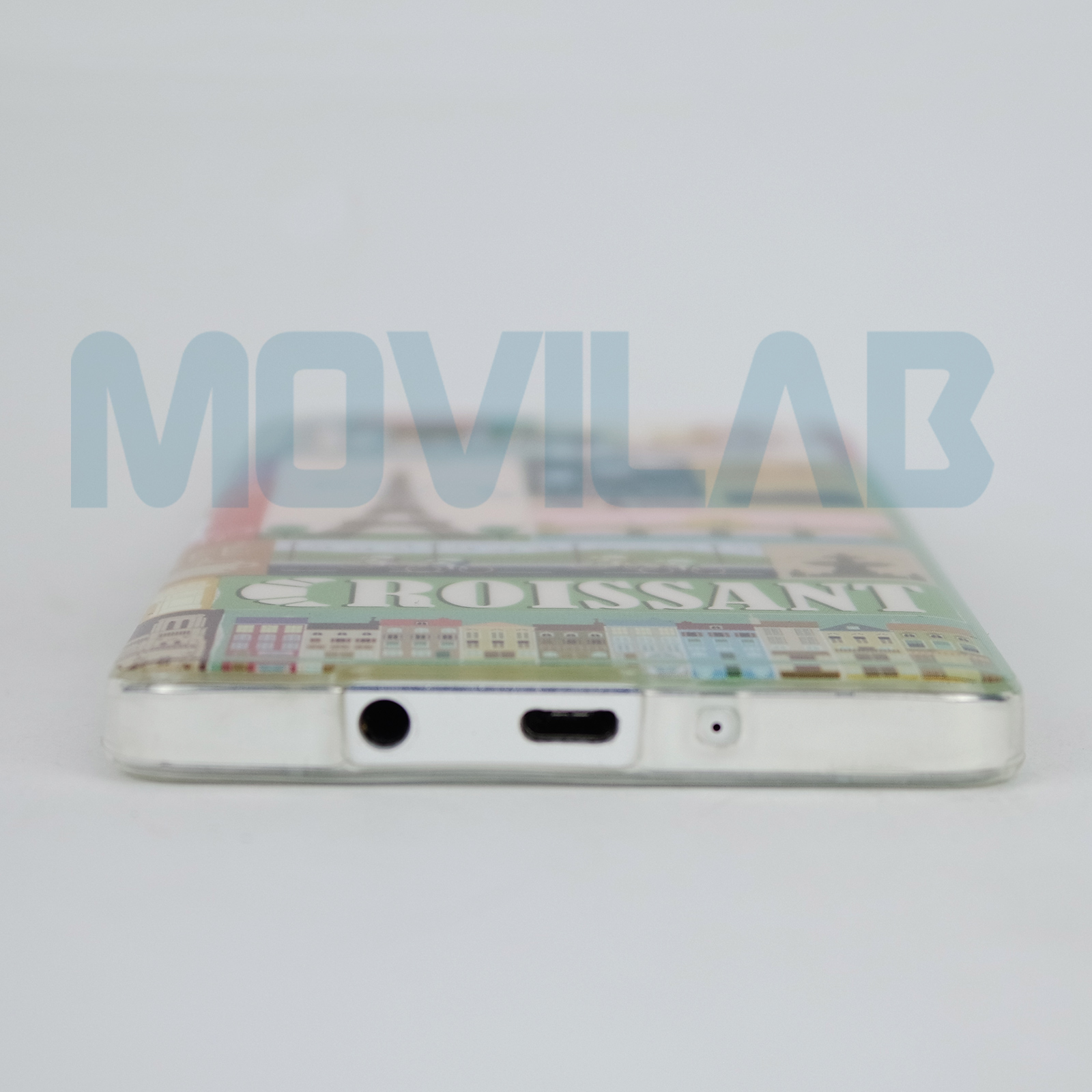 Funda Galaxy A5 conectores