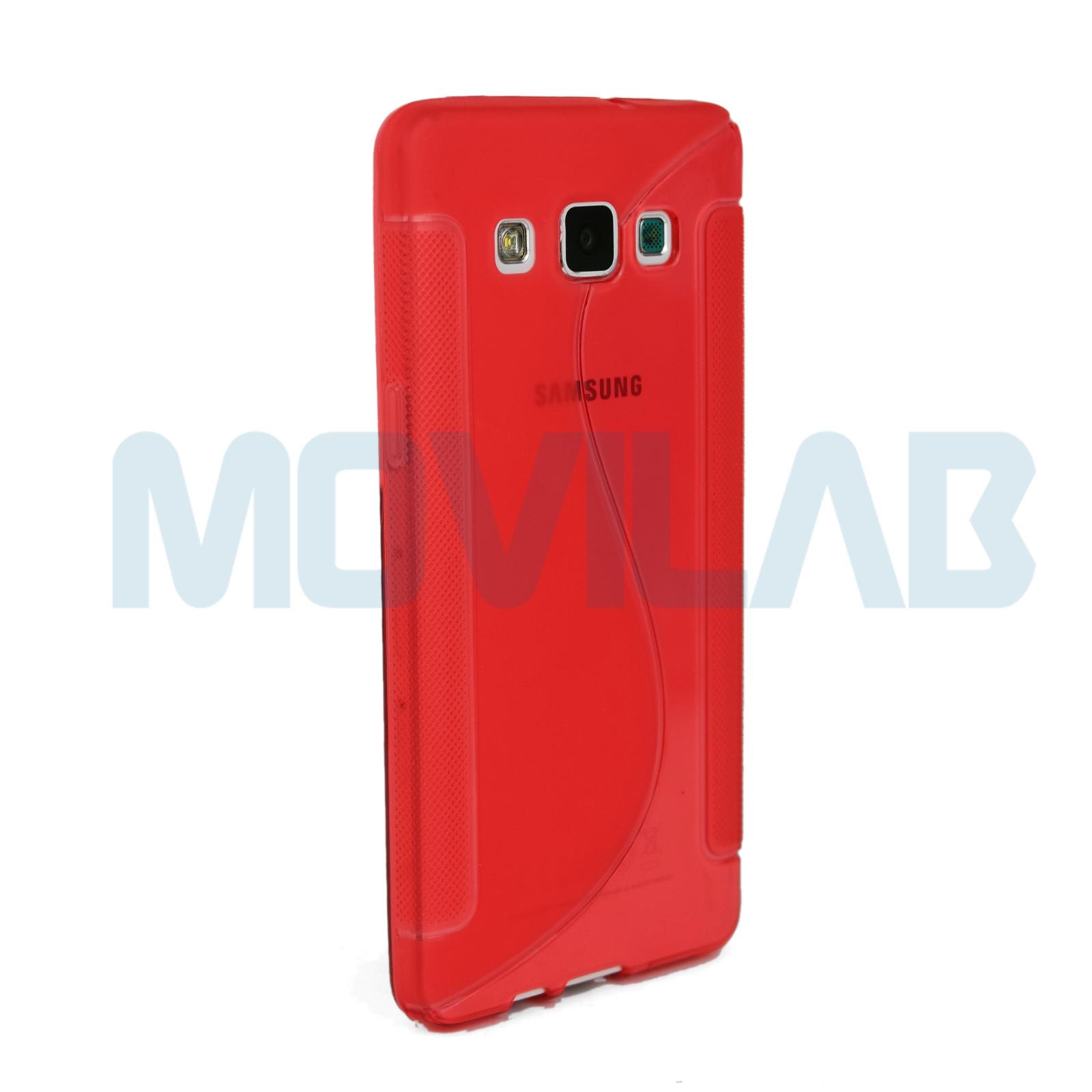 Funda Galaxy A5 trasera