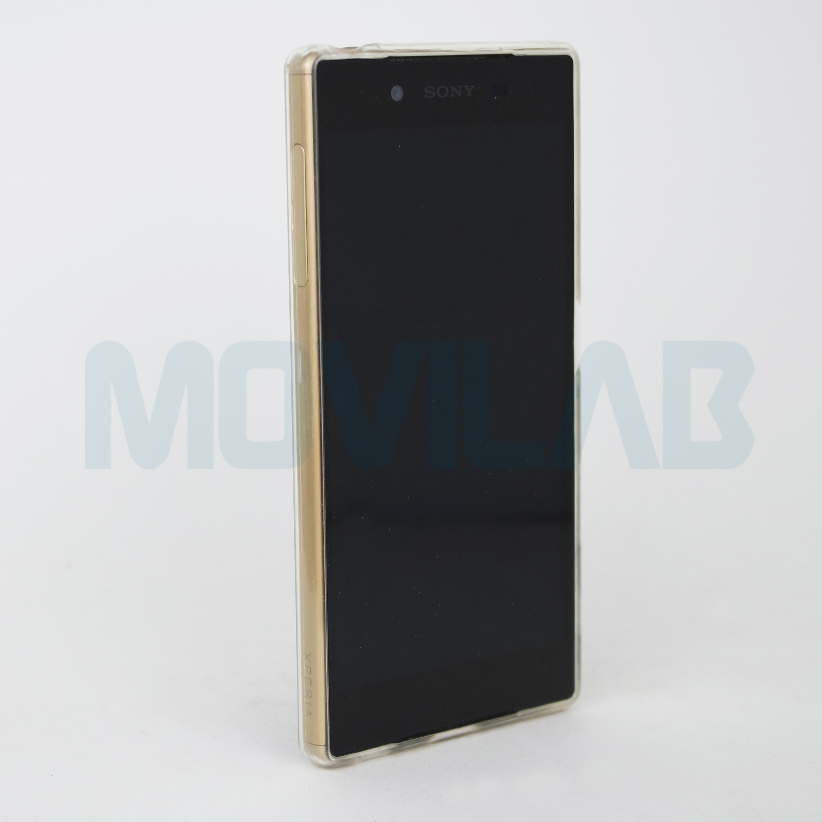 Funda Xperia Z5 frontal