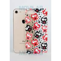 Funda semi Apple Iphone 7 deco