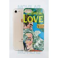 Funda Iphone 8 decorada