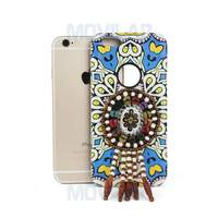 Funda carcasa Apple Iphone 6 Boho chic