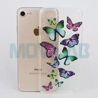 Funda semi Apple Iphone 7 / 8  deco